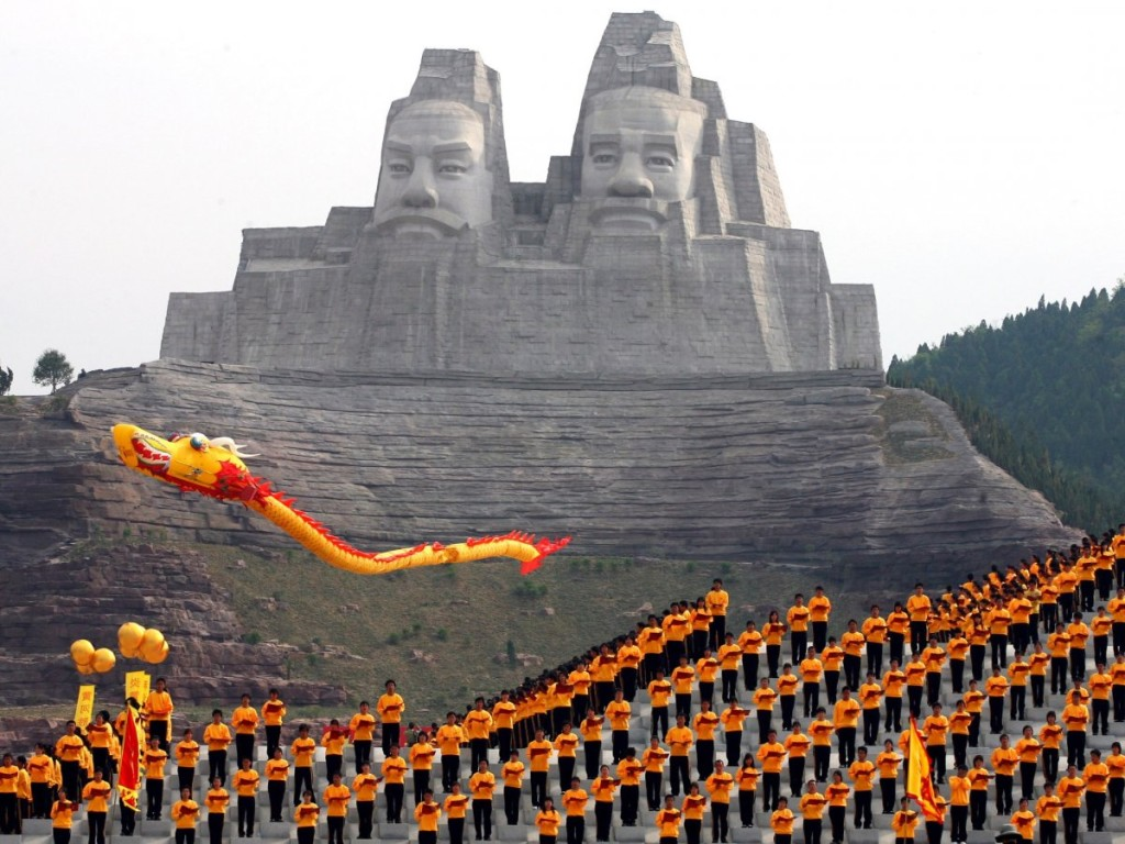 this-347-foot-high-sculpture-entitled-emperors-yan-and-huang-is-located-in-central-chinas-henan-province