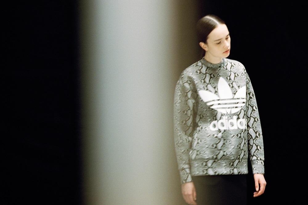 Darmowa dostawa gdzie kupić specjalne wyprzedaże Minimalistyczna kolekcja HYKE dla adidas Originals - Magazyn ...