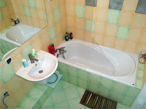 Metamorfoza łazienki W Zaledwie Jeden Weekend Tanio I