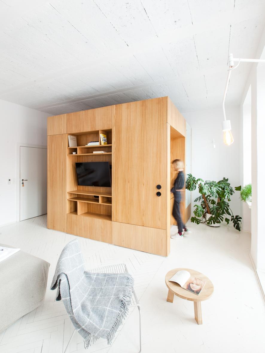 Apartamenty w Lublinie