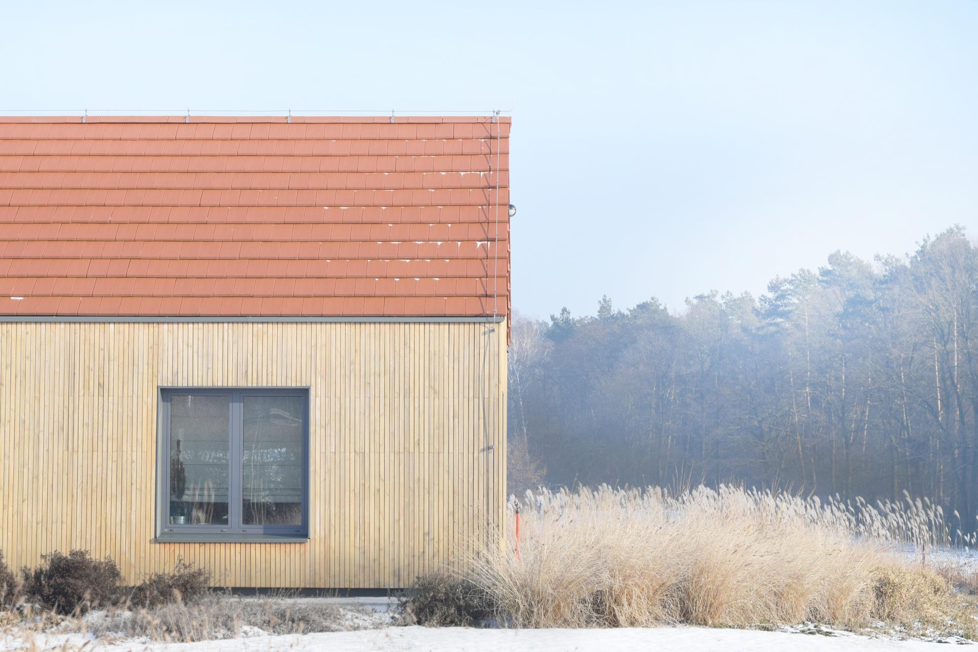 Jeden z najładniejszych domów w Polsce