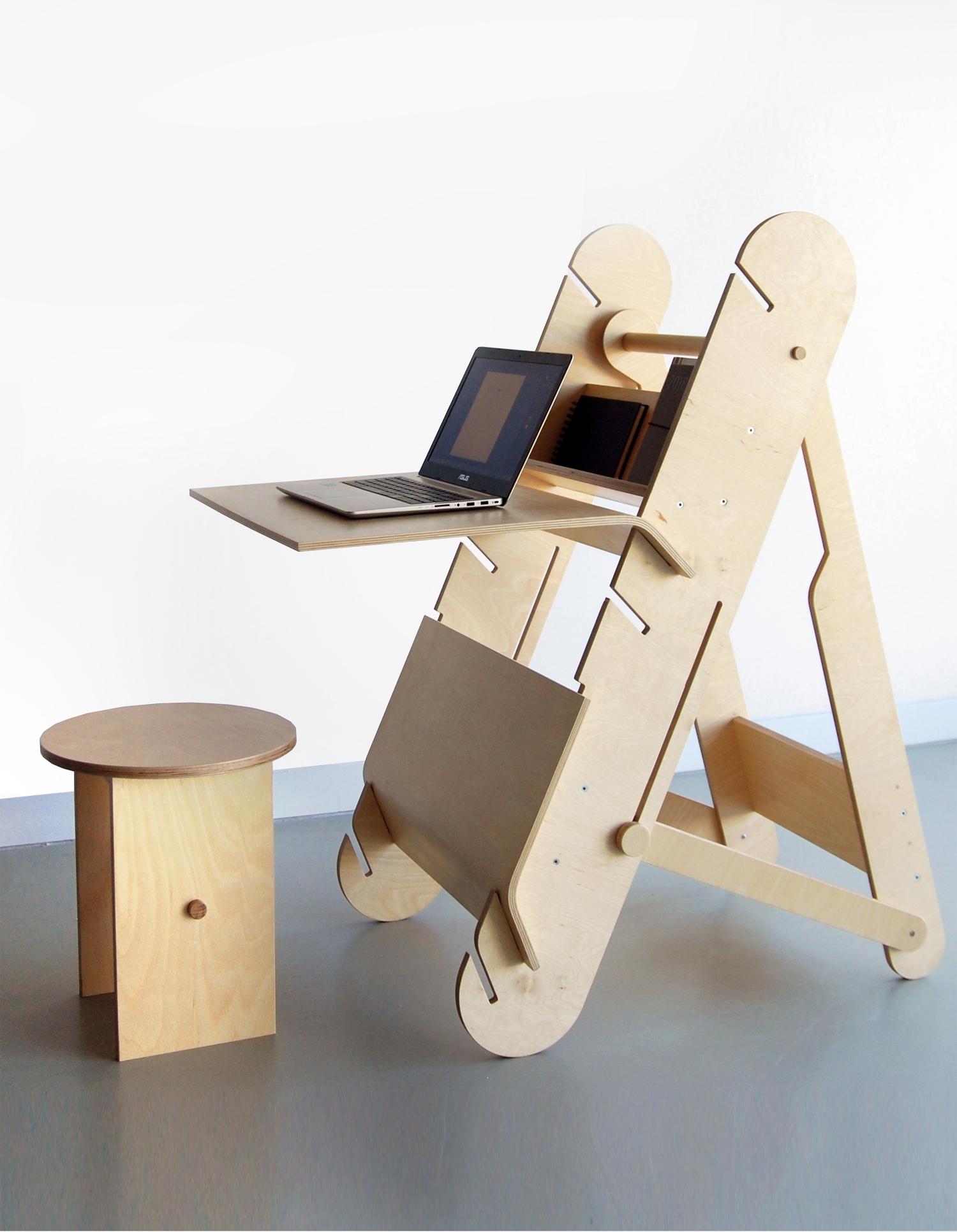 biurko deskter