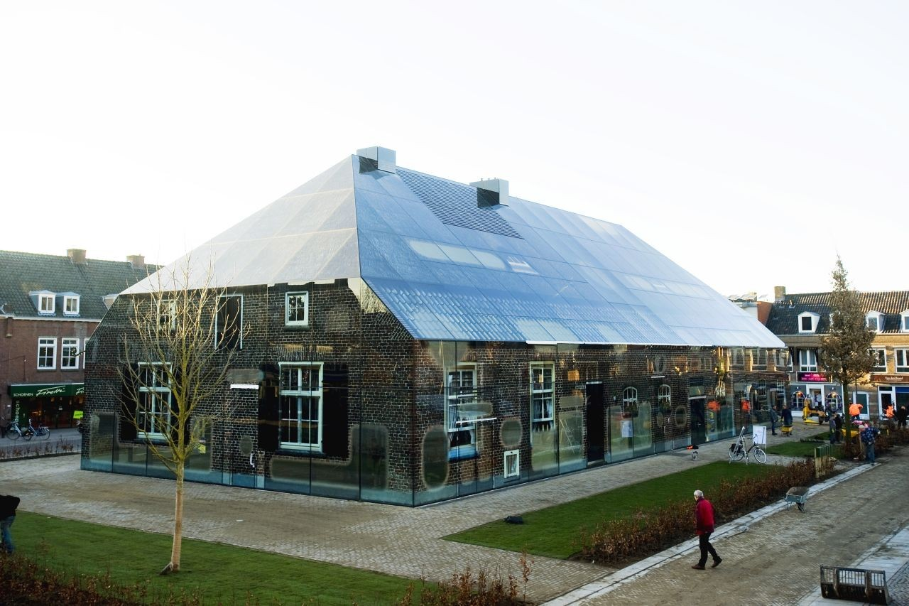 Glass Farm