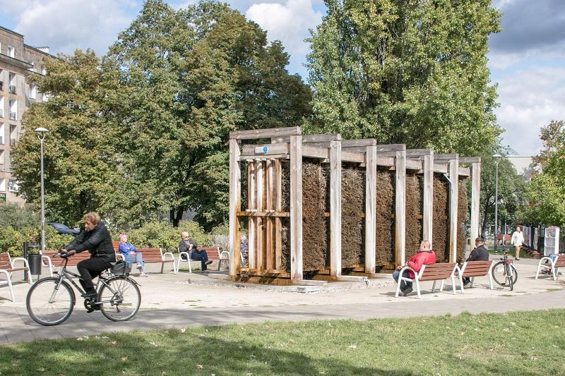 Nagrody Architektoniczne Prezydenta Warszawy