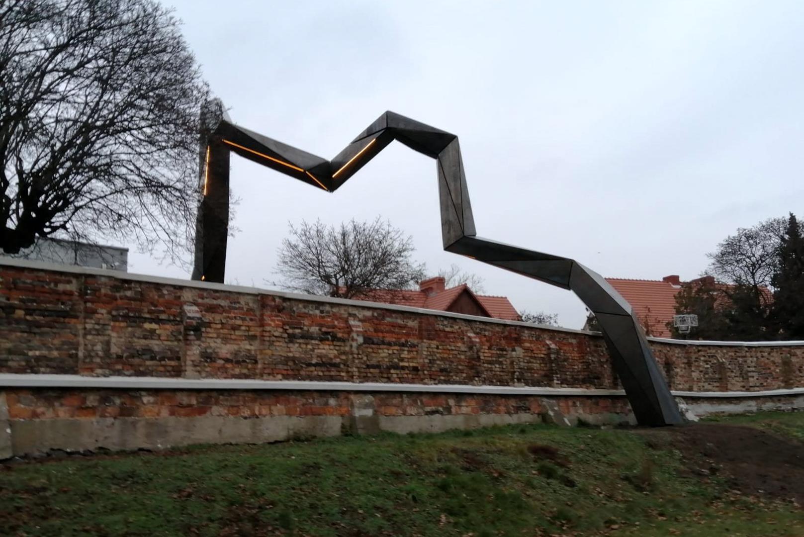Rzeźba Piastowska