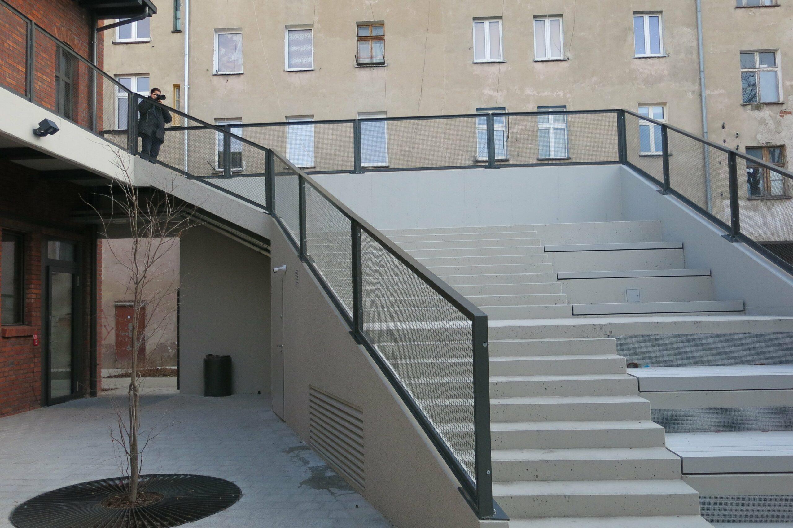 Centrum Aktywności Lokalnej we Wrocławiu
