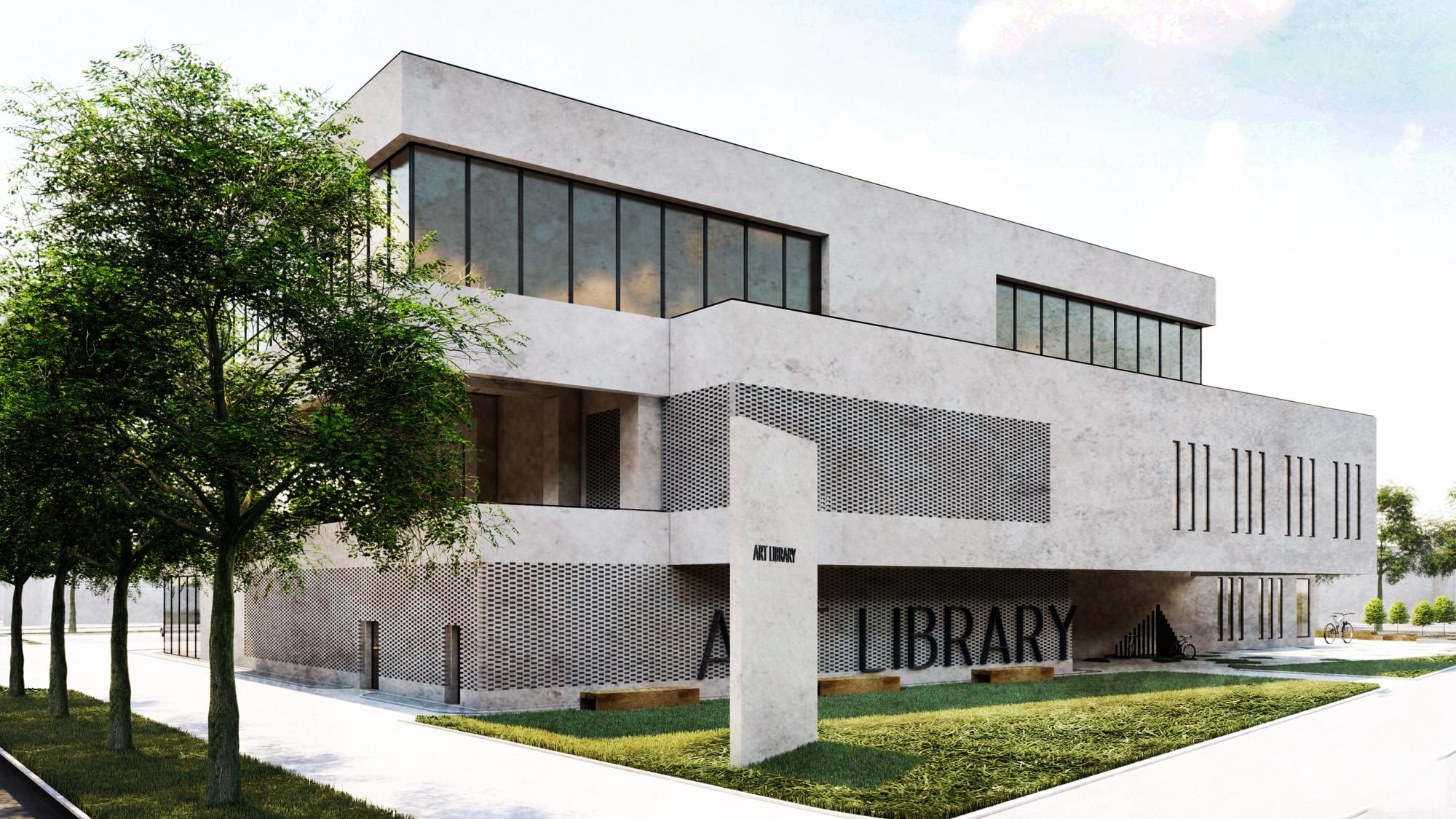Biblioteki Publicznej w Toruniu