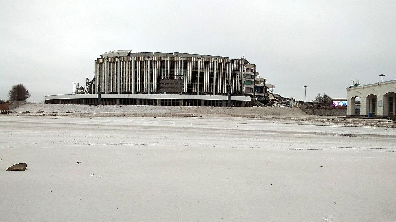 Petersburski Kompleks Sportowo-Koncertowy