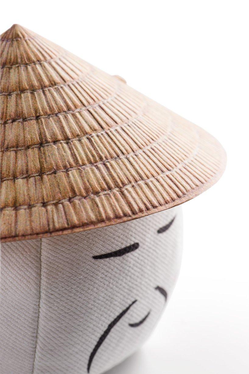 Biodegradowalne opakowania na ryż