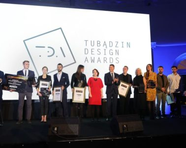 tubądzin design awards