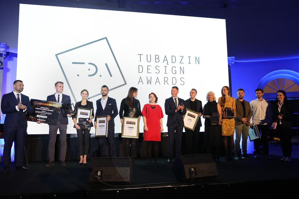 tubądzin design awards