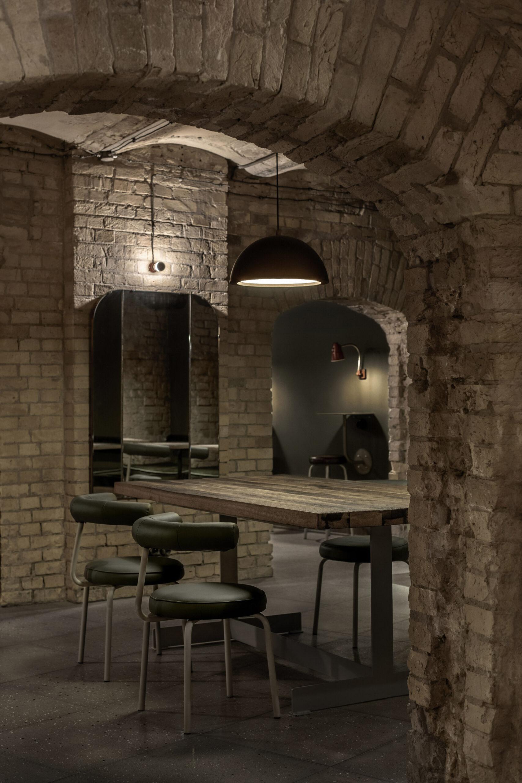 Bar w Kijowie