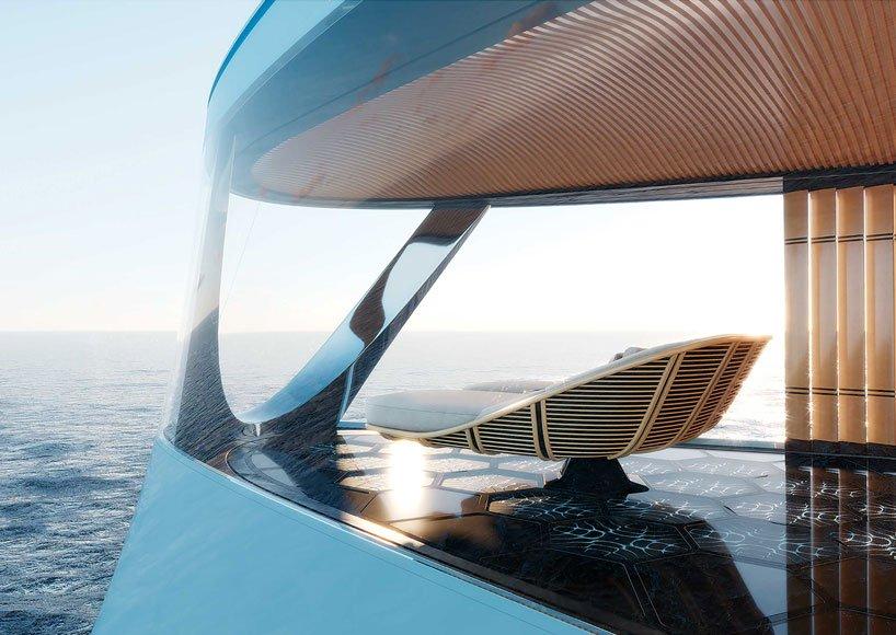 Bill Gates kupił jacht napędzany wodorem
