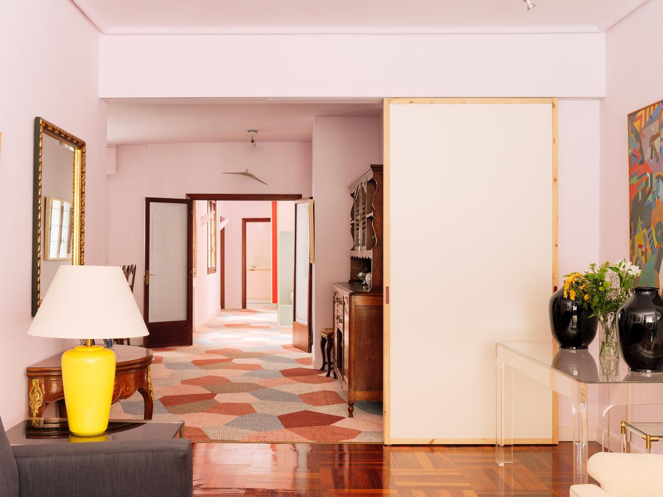 mieszkanie w Hiszpanii