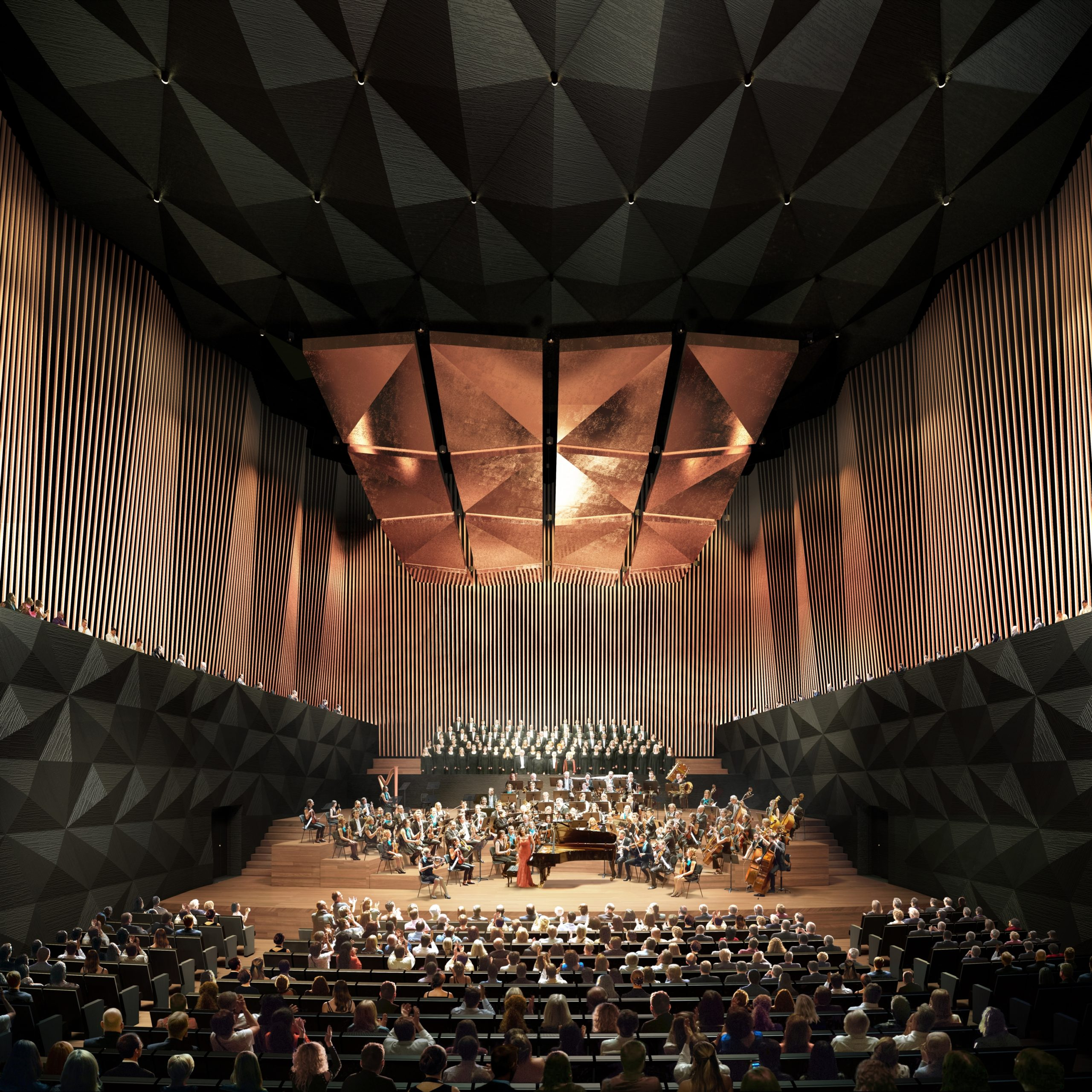 Sala Koncertowa w Płocku