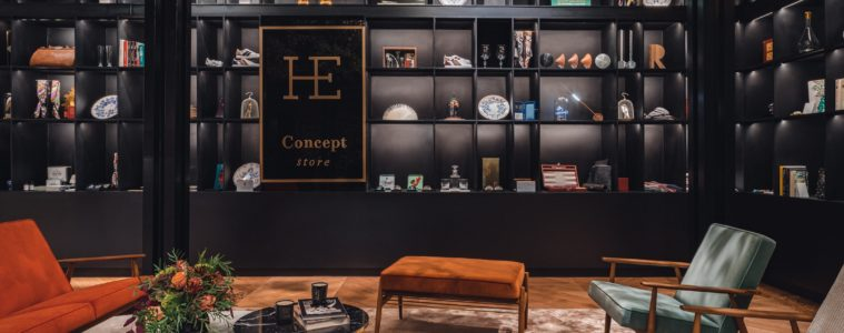 HE Concept Store