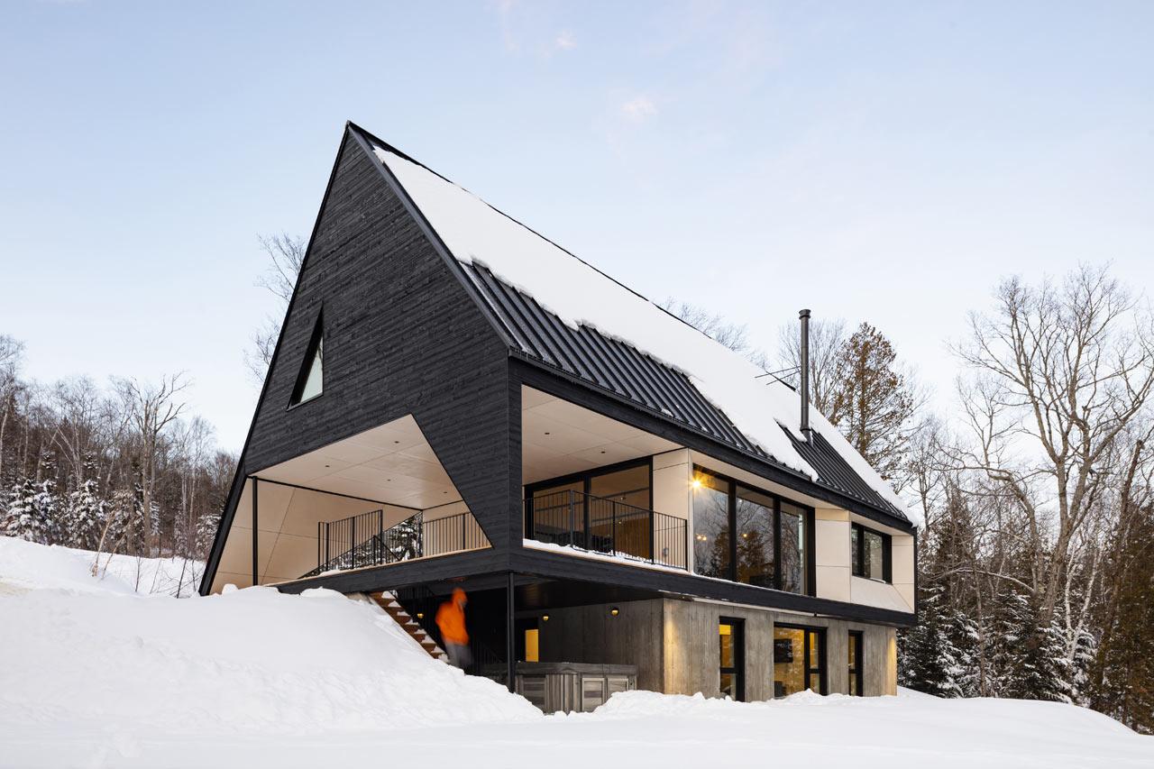 Dom w Kanadzie