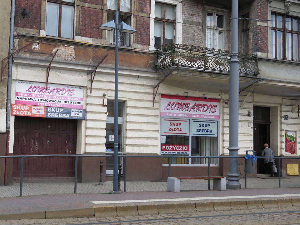 Kolejne szyldy znikają z Poznania