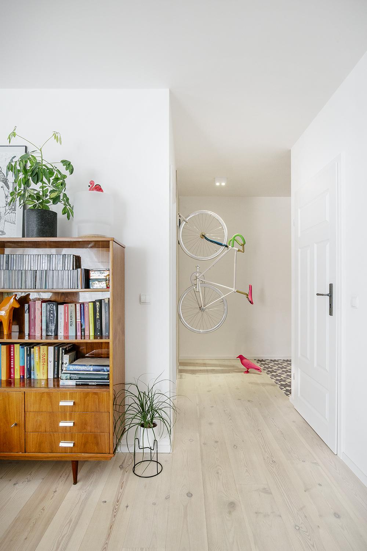 68-metrowe mieszkanie w Gdańsku