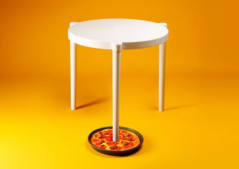 IKEA i Pizza Hut