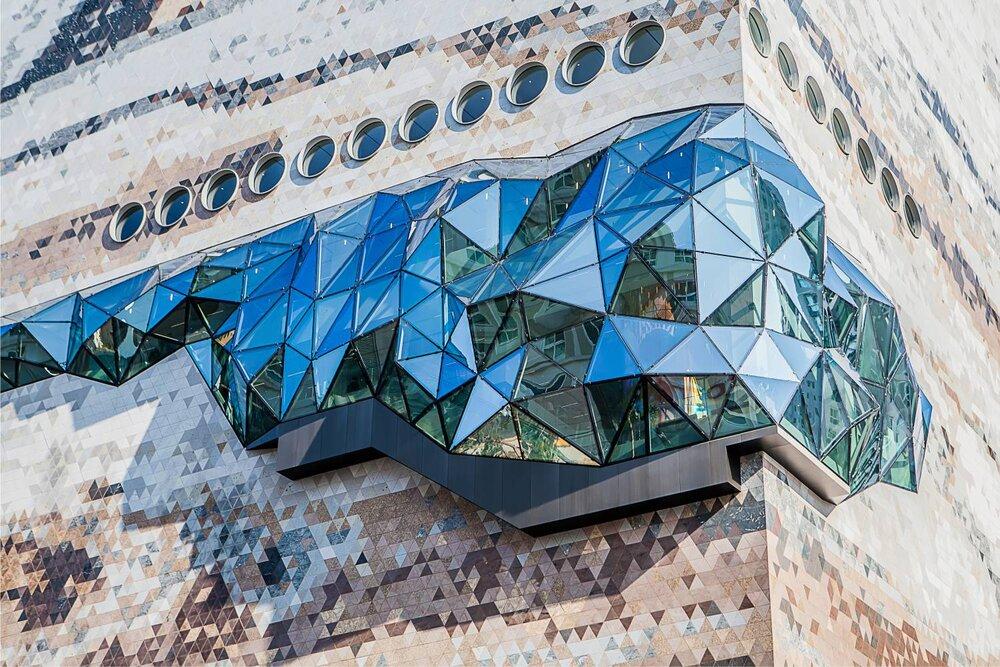 Galleria OMA