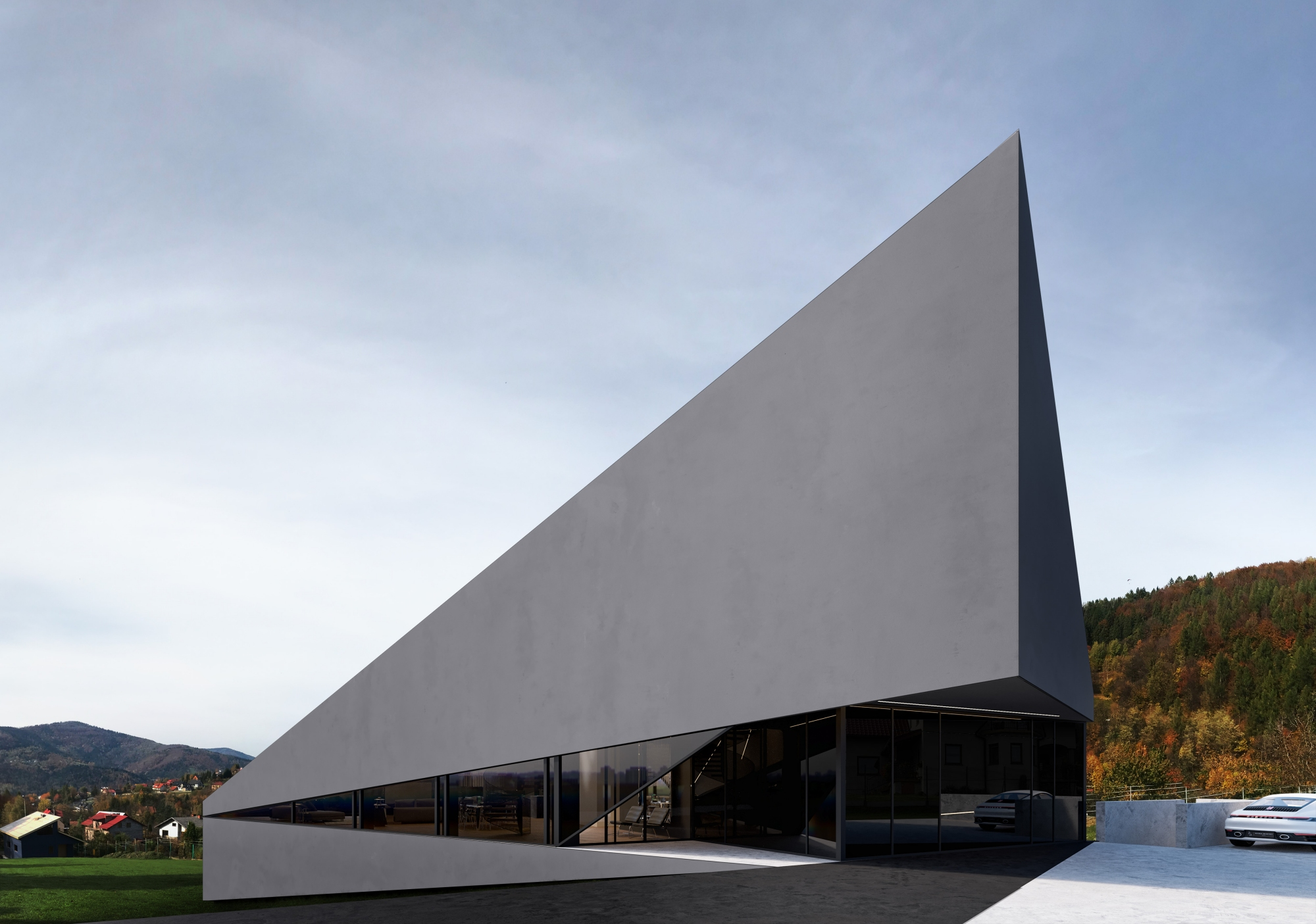 RE: BIAS House