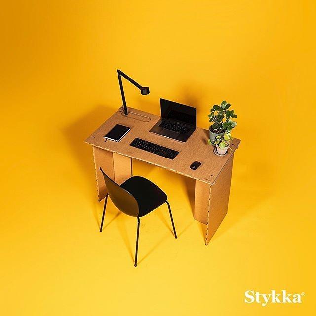 biurko stykka