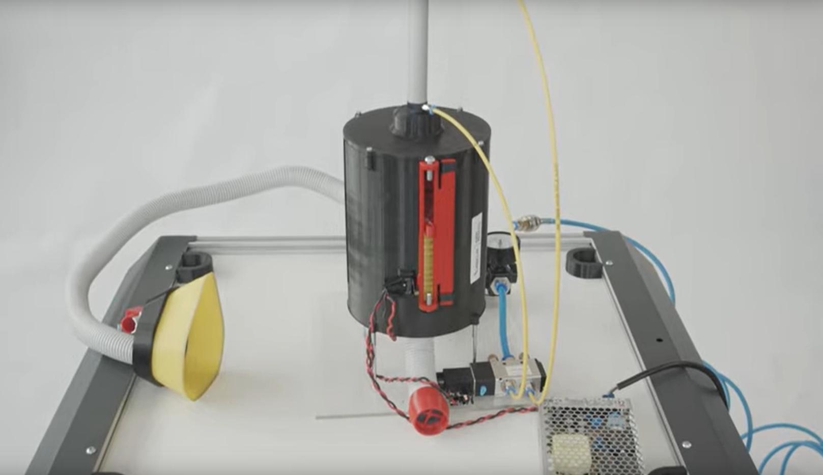 Respirator 3D