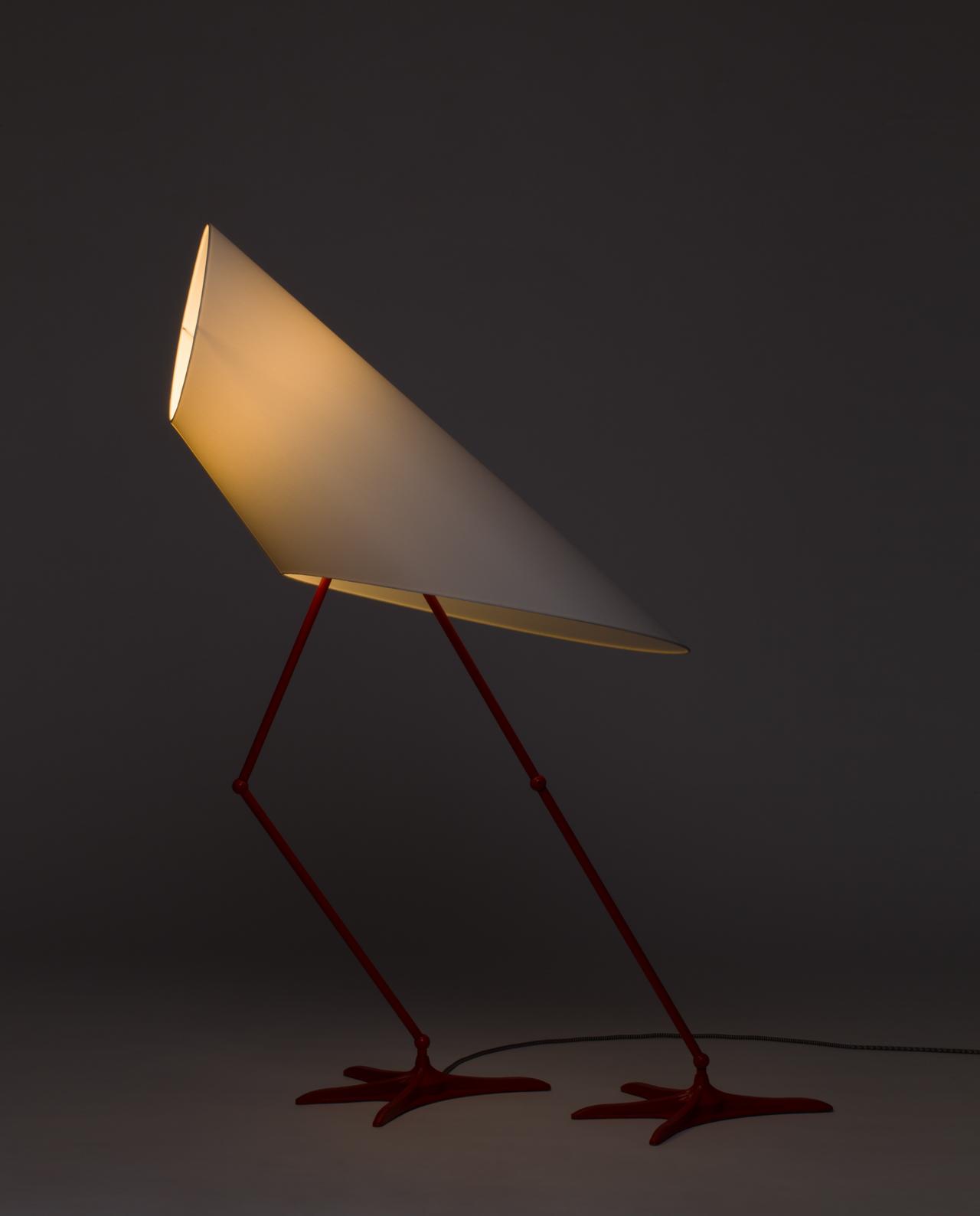 Lampa Bocian