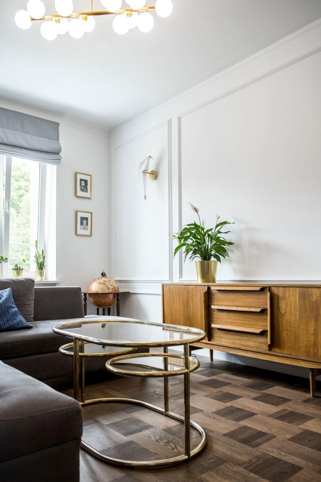 mieszkanie architektów