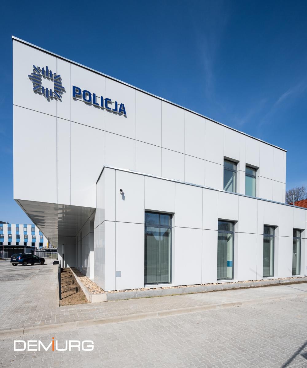 Szczawno-Zdrój komisariat policji