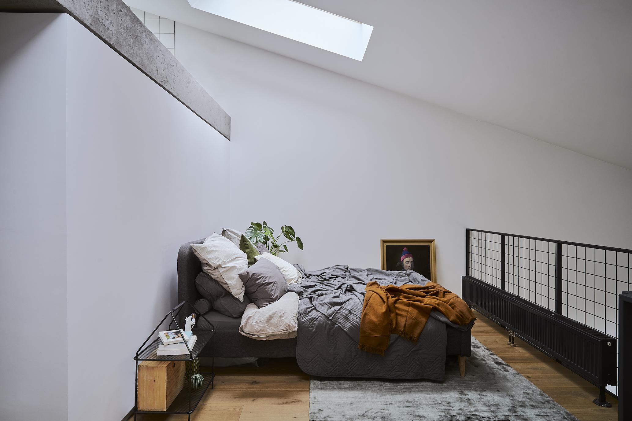 Mieszkanie w poznańskiej Warzelni