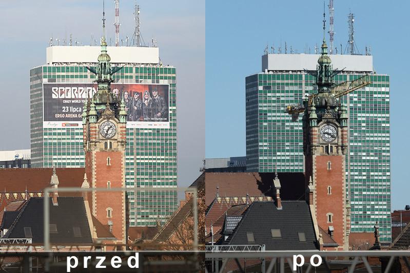 Uchwała Krajobrazowa Gdańsk