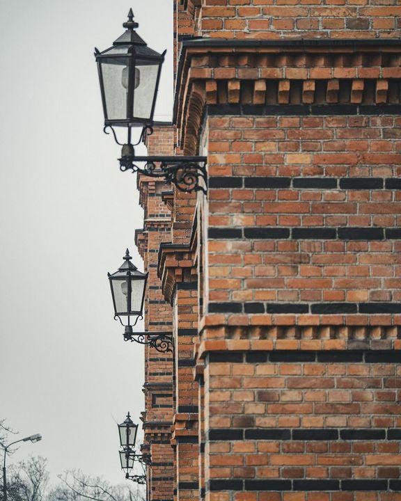 Księży Młyn w Łodzi