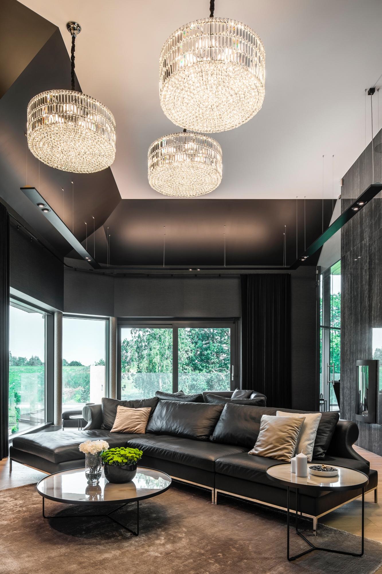 wnętrze domu design