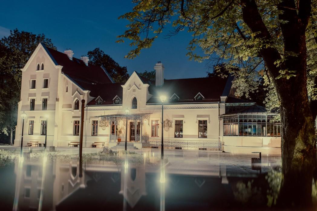 Pałac Rheinbabenów