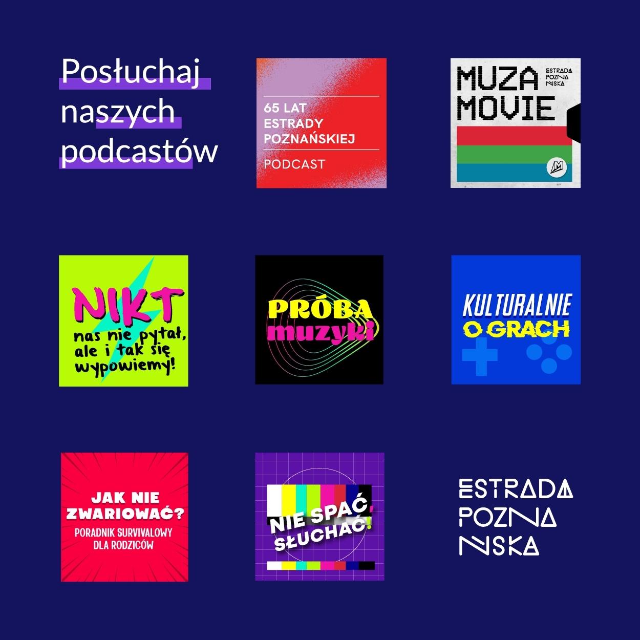 Estrada Poznańska