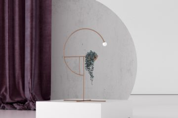 Lampy Balans
