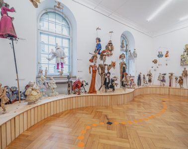 Teatr Animacji w Poznaniu