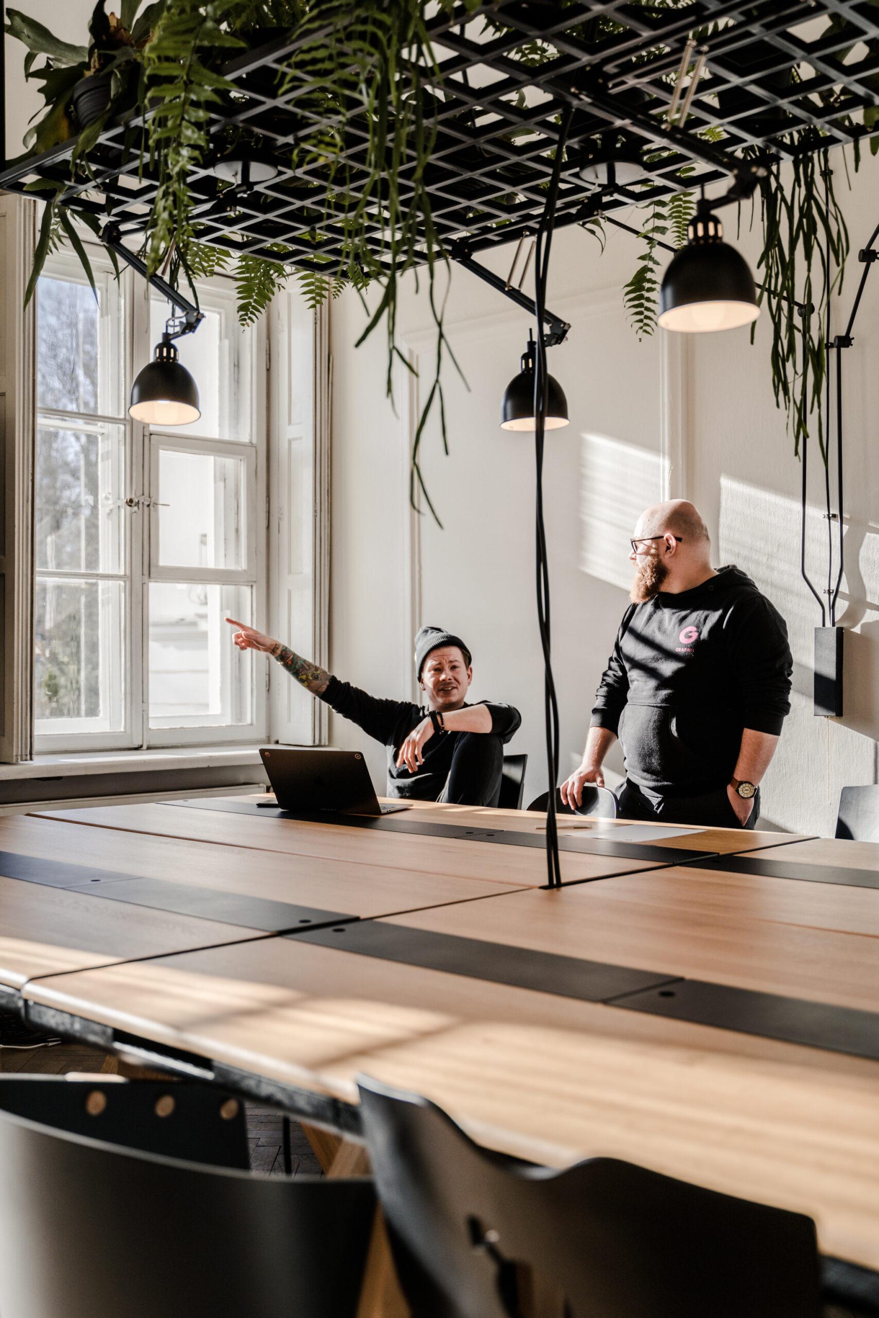 Dom i biuro