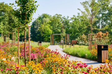 Ogród Polny