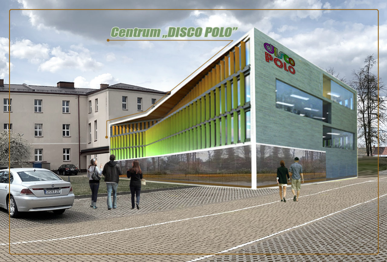 Muzeum Disco Polo w Michałowie