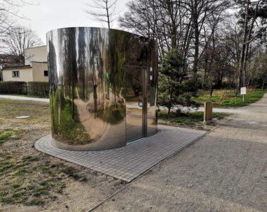 toalety miejskie we Wrocławiu
