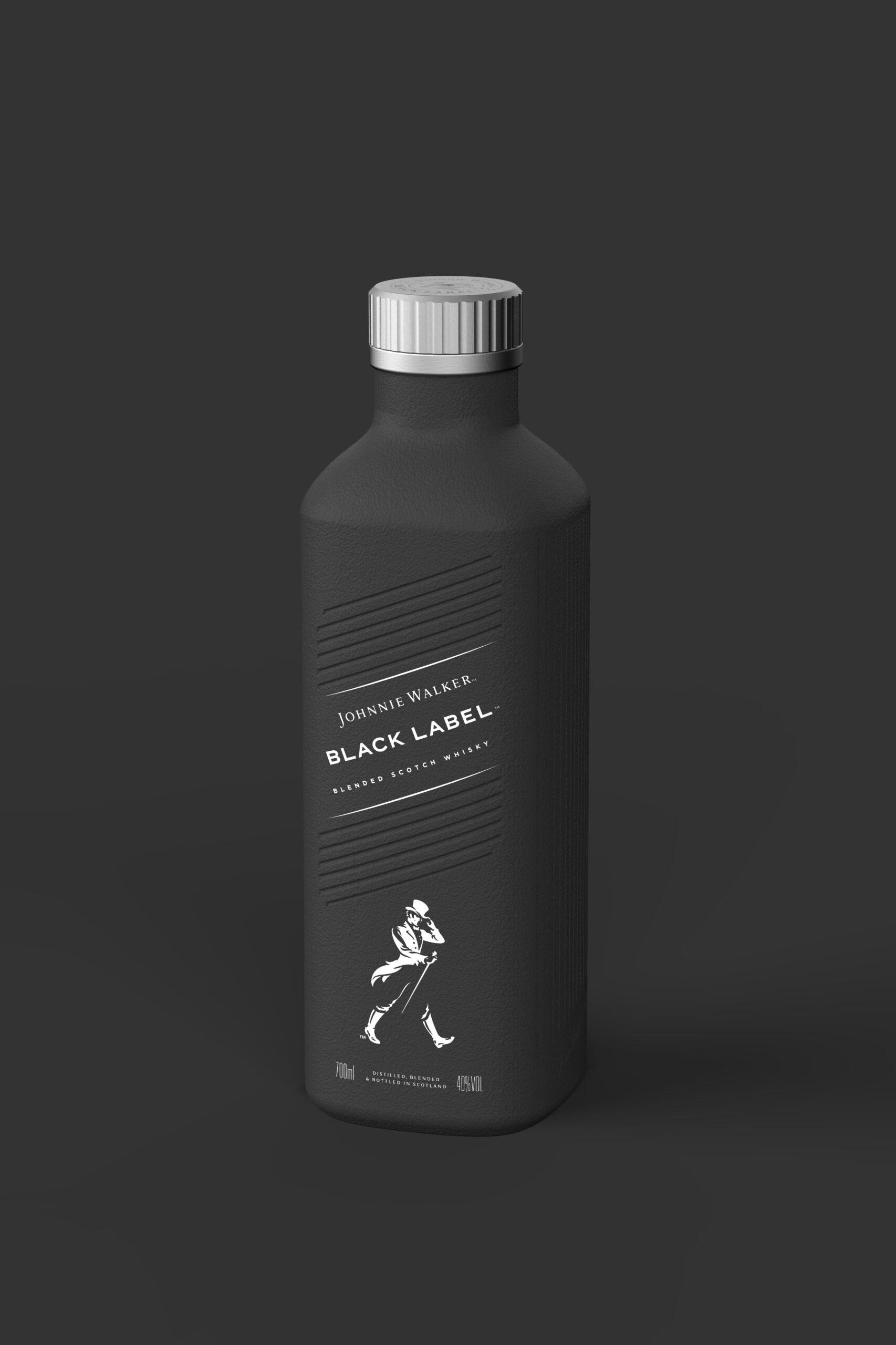 butelce z papieru