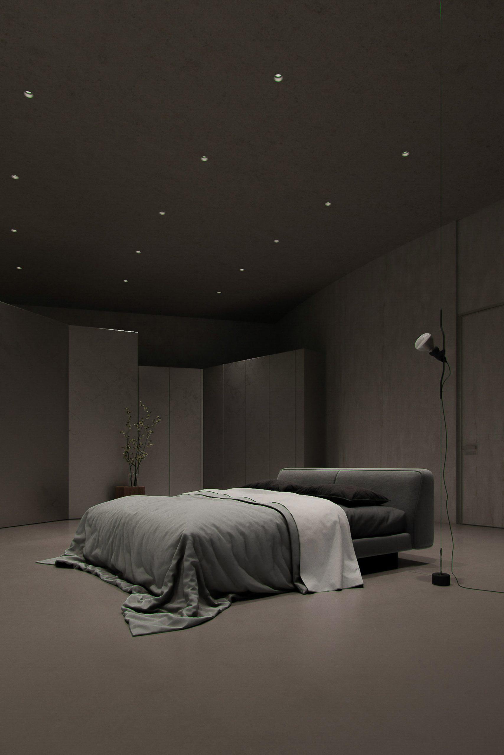 Dom jak betonowy bunkier