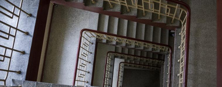 gdynia balustrady