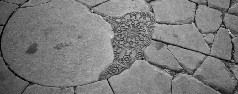 ceramicznym street artem