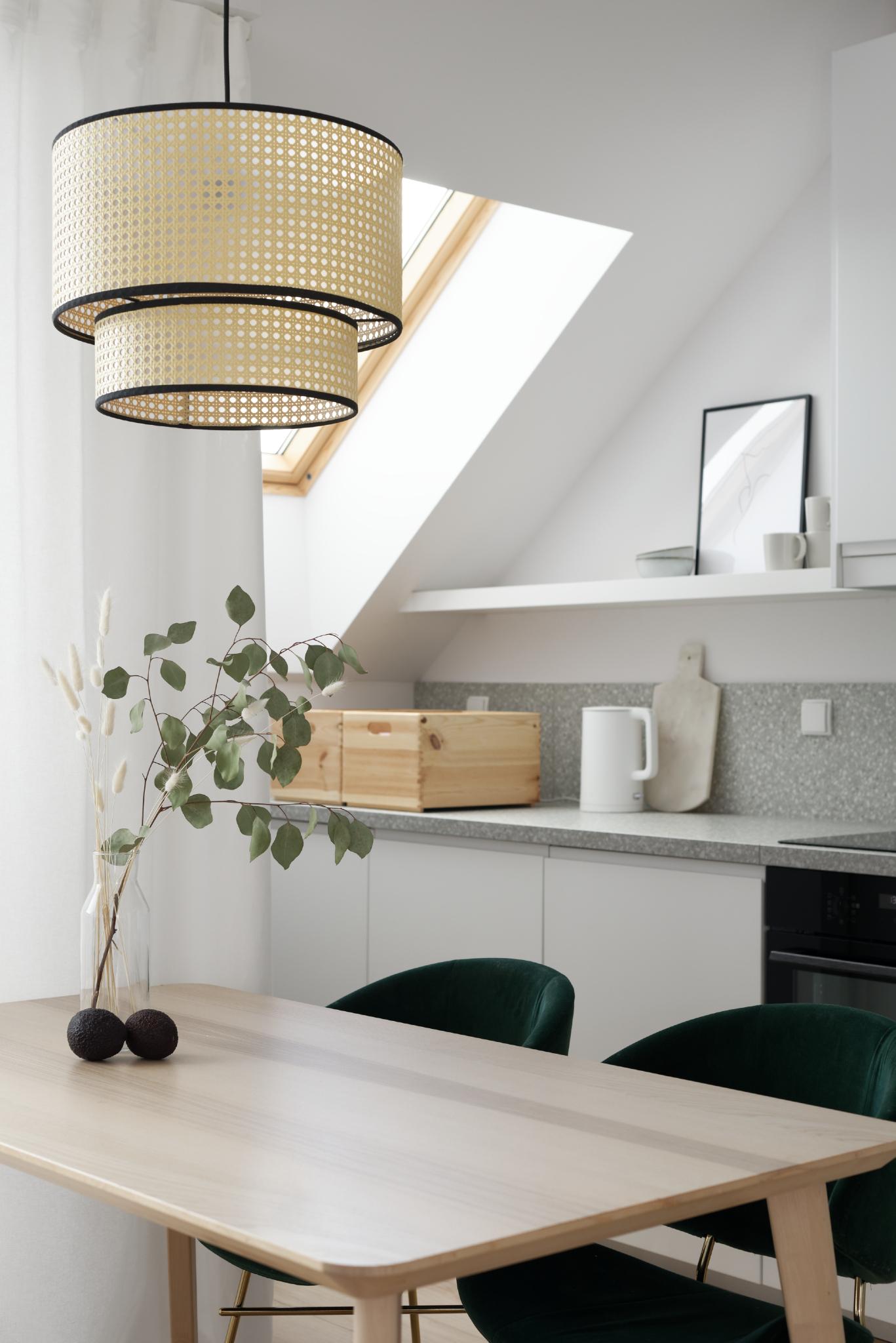 Małe mieszkanie w Poznaniu