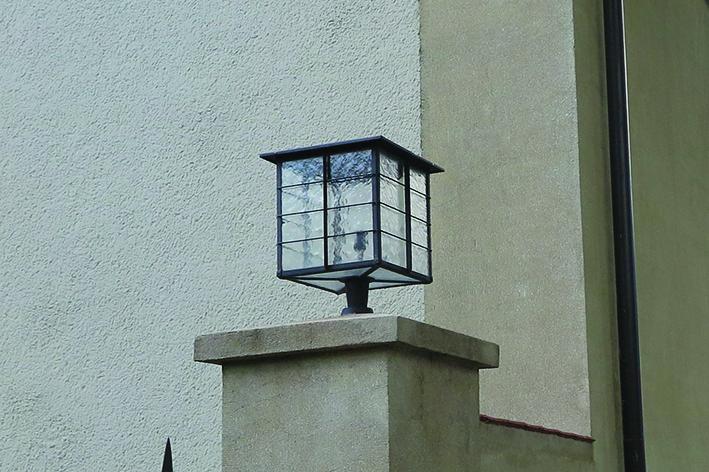 gdynia oświetlenie