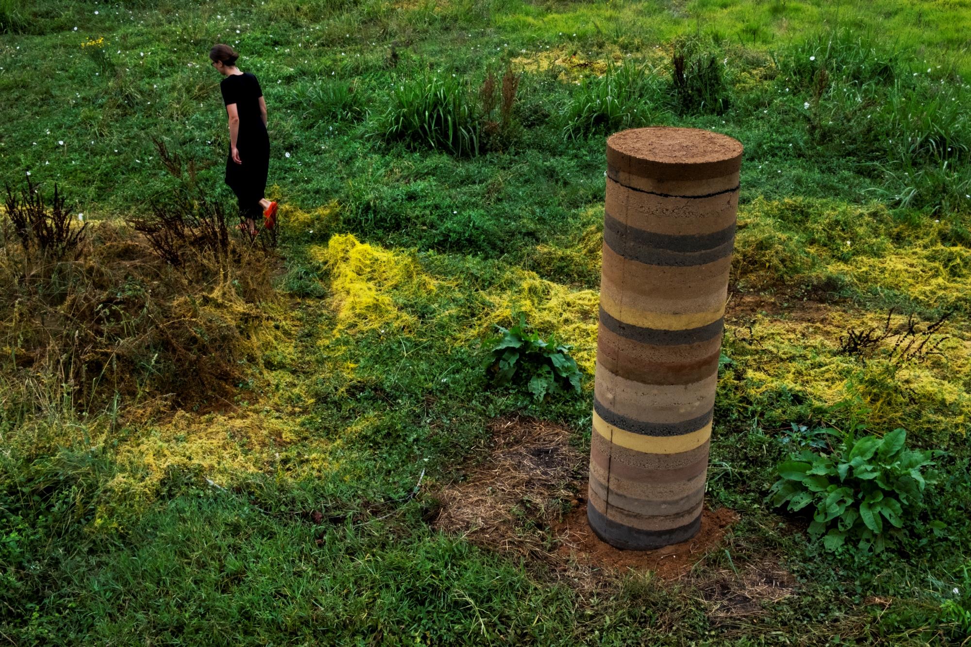 rzeźby iwo borkowicza